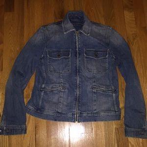 Vintage Ralph Lauren denim jacket